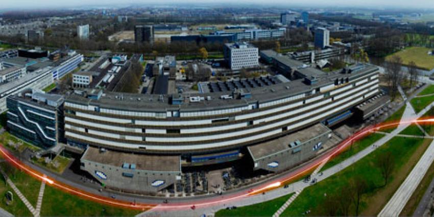 SG TU Delft lezing: De Cyborgtoekomst van de mensheid