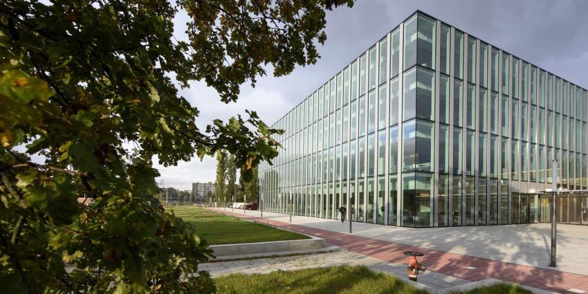 DSM opent nieuw Biotechnology Center in Delft