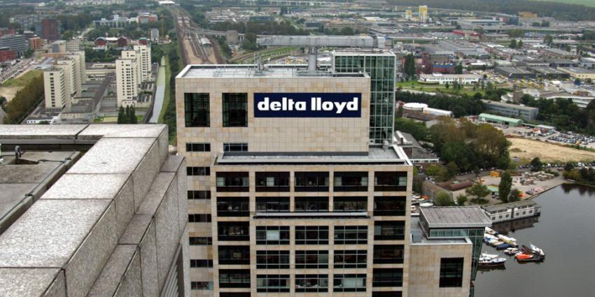 DNB eist vertrek topman Delta Lloyd