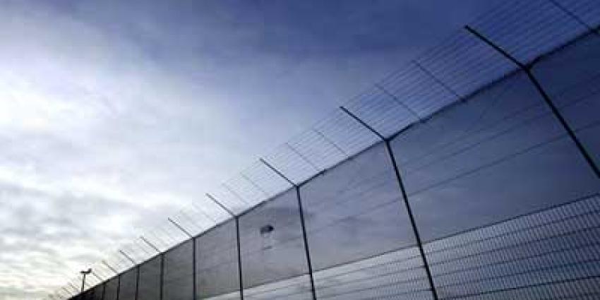 Ontsnappingspoging in gesloten jeugdinstelling Ossendrecht
