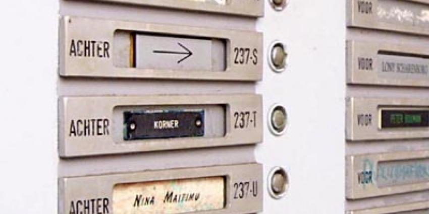 Plasterk: Aanpak adresfraude door extra huisbezoeken