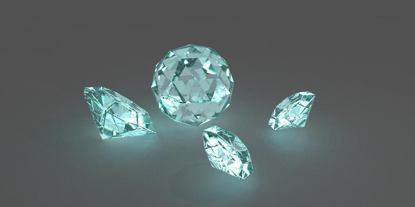 'Geslepen diamantendief' verving kostbare stenen door neppers