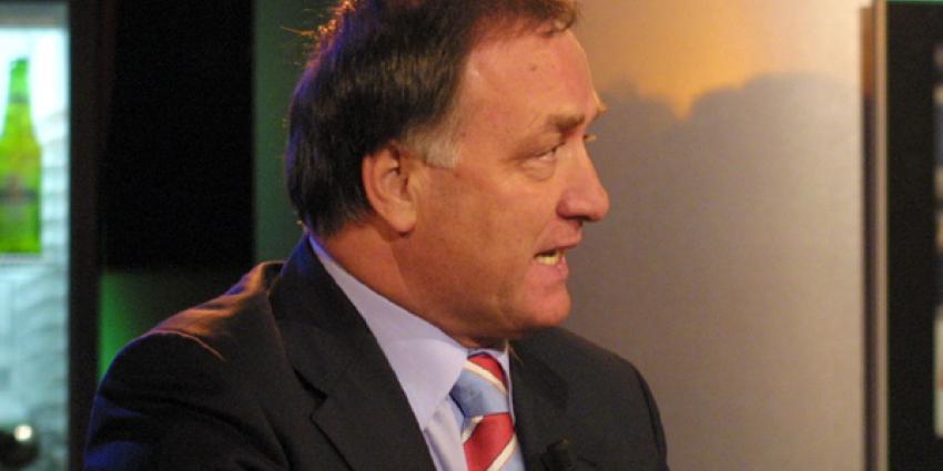 Dick Advocaat weg als bondscoach van Servië