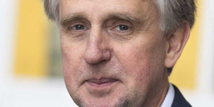 Dick Benschop (60) nieuwe CEO Royal Schiphol Group