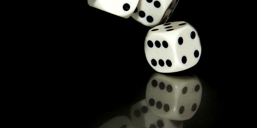 Extra maatregelen om kansspelverslaving te voorkomen