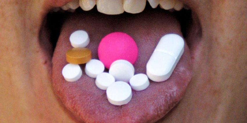 Laaggeletterdheid leidt tot medicatiefouten