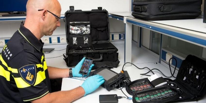 Cybercrimeteams politie: veel meer dan boeven vangen