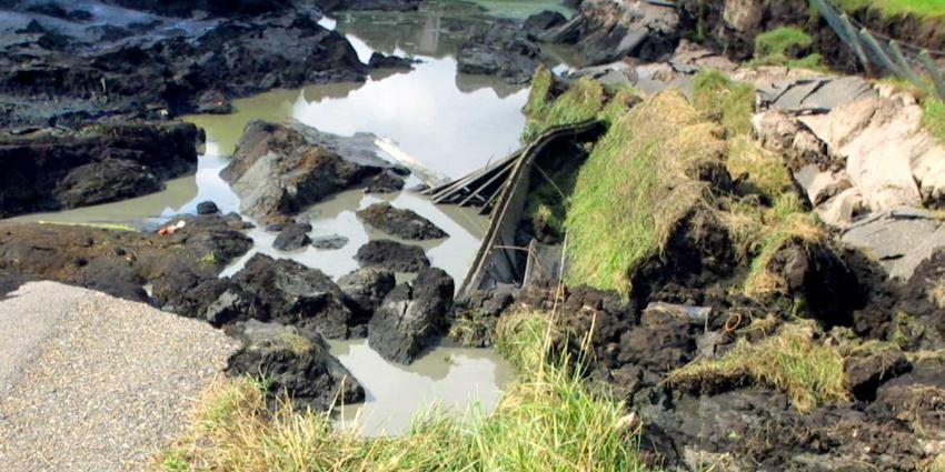 dijkdoorbraak-wateroverlast