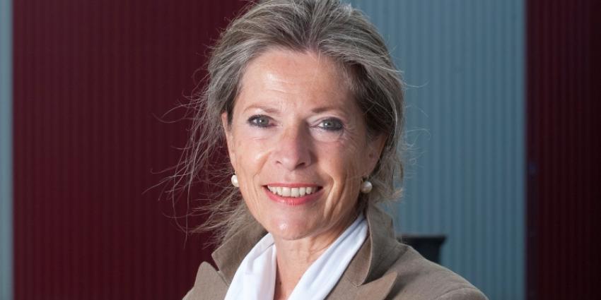 Dijkgraaf Tanja Klip | Sake Elzinga