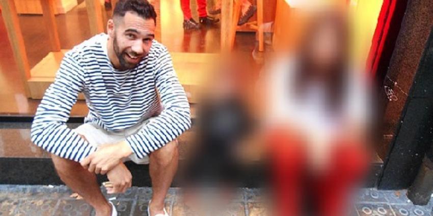 OM eist tot 30 jaar cel voor 'vergismoord' op Djordy Latumahina