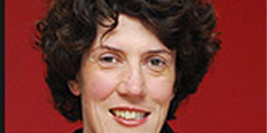 Femke de Vries benoemd tot bestuurslid AFM
