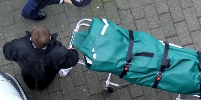 Man aangehouden na aantreffen dode vrouw in woning Alkmaar