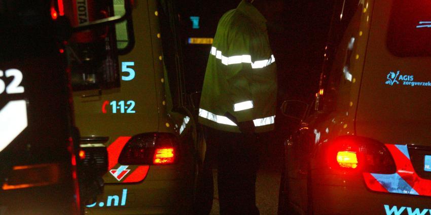 Twee doden bij woningbrand in Winterswijk