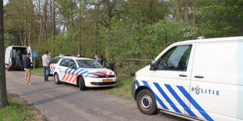 Foto van dode man auto Waalre | Hendriks Multimedia