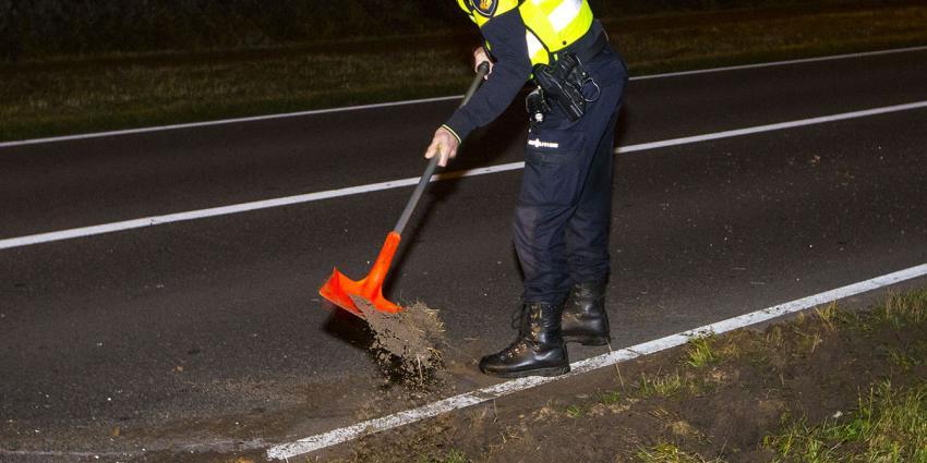 Man 27 komt om bij ongeval in De Klomp
