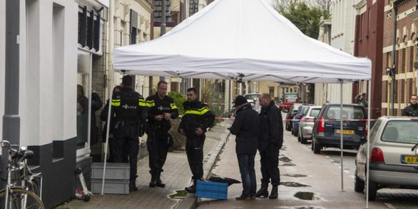 Doden en gewonde na geweldsincident Rotterdam