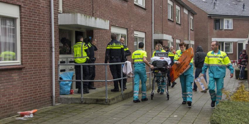 Buurman vast na dodelijke steekpartij vrouw