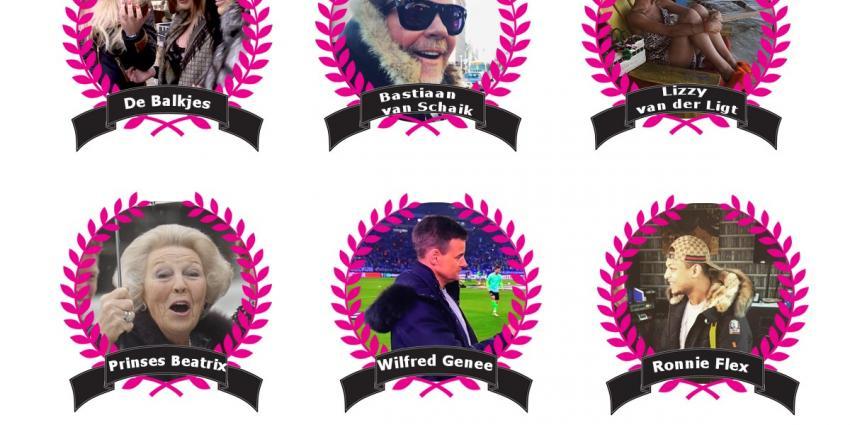 Wie wordt Dom Bontje 2017