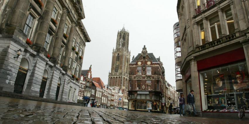 Shelter City, Utrecht
