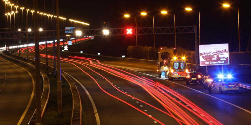 donker-snelweg