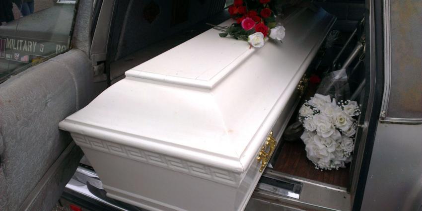 foto van overleden | fbf archief