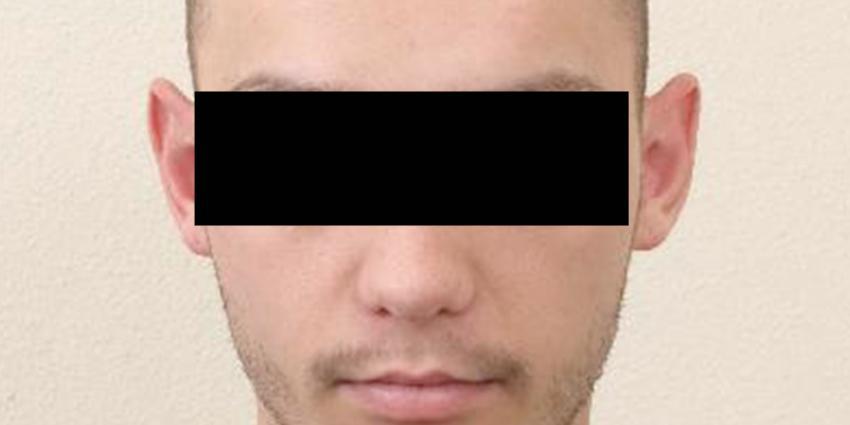Verdachte Nationale Opsporingslijst aangehouden in België