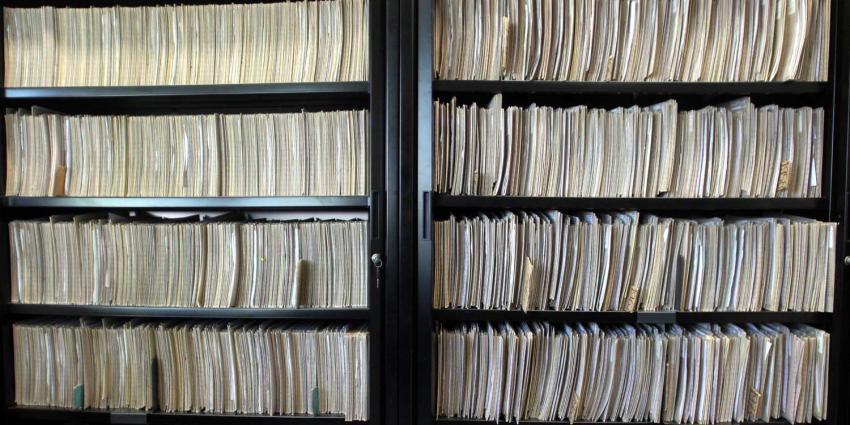 'Rechercheurs gebukt onder organisatiestress'