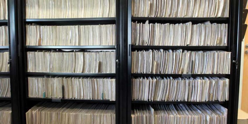 'Organisaties hebben nieuwe privacywet zwaar onderschat'
