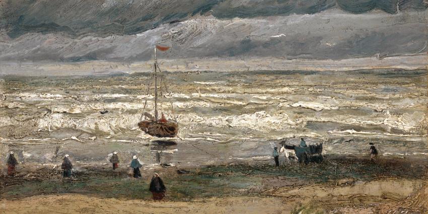 Twee gestolen Van Gogh schilderijen na 14 jaar terecht