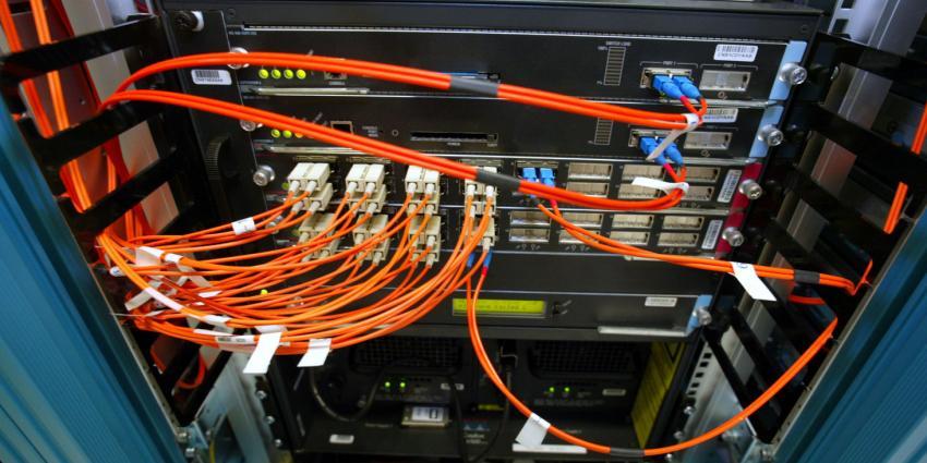 Dit jaar Cyber Security Academy oprichten in Den Haag