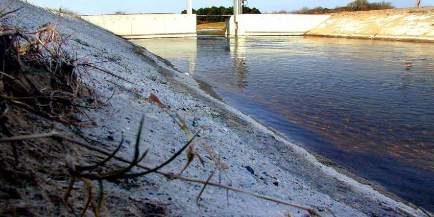 Water uit IJsselmeer soms te zout voor drinkwaterproductie