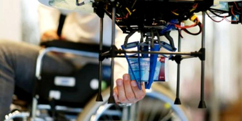 Amsterdam Drone Week: Testlocaties en experimenten voor innovatie