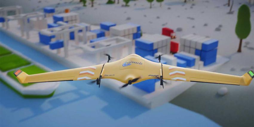 drone-medisch