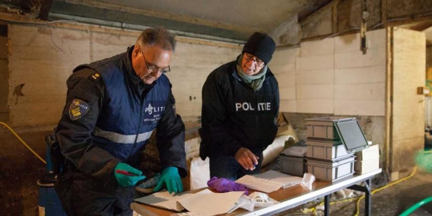 Brabantse crimineel pakt zo'n 5 tot 10 miljoen per jaar aan drugs