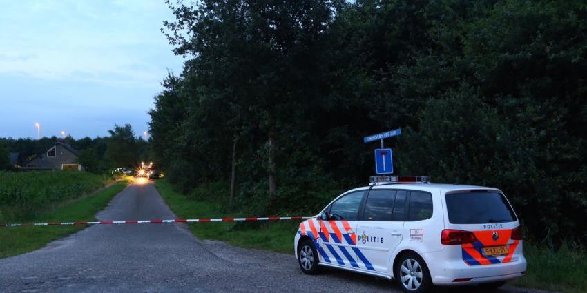 Grote politieactie drugscriminaliteit in Zuid-Nederland