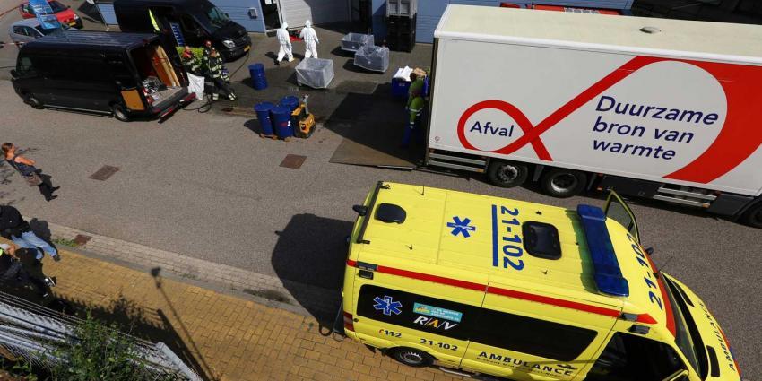 Drugsopslag ontmanteld door politie in Boxtel