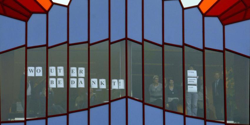 Rechtbank: DNB niet aansprakelijk voor schade faillissement DSB