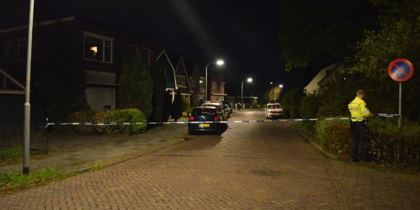Gewapende overval op woning  in Nieuwe Pekela