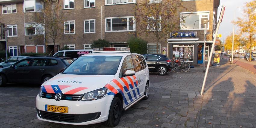 Gewapende overval op Primera in Groningen