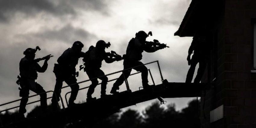 Politie samen met Defensie paraat bij terrorisme en grof geweld