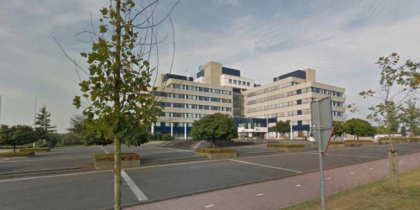 Hoofdkantoor van DSM in Heerlen ontruimd vanwege beweging
