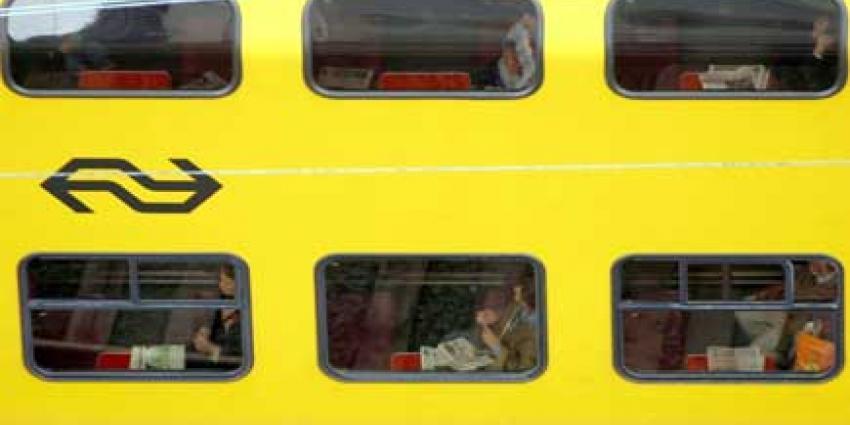 Trein op Amstelstation ontruimd vanwege gaslucht