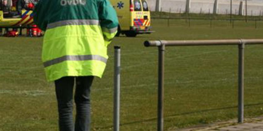 Geen vervolging dodelijk-ongeval dug-out Twijzel