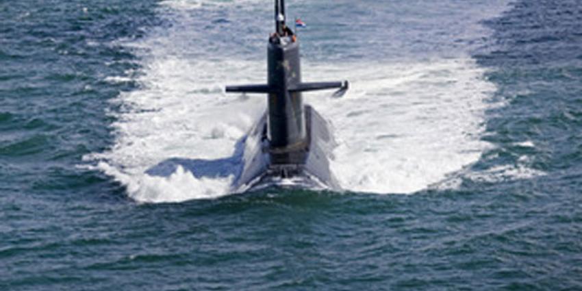 onderzeeër