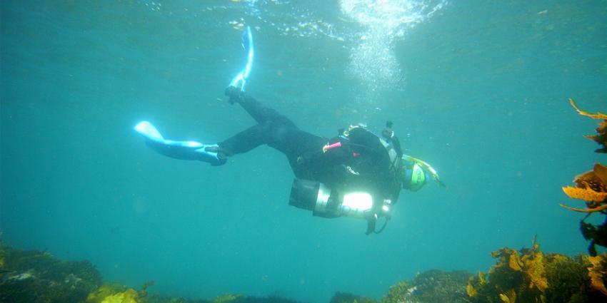 'Twee Nederlandse duikers komen om in Italië'
