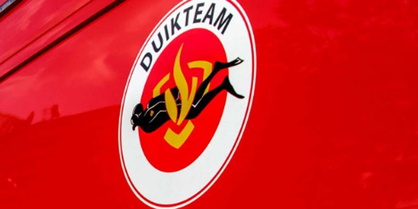 Brandweer Schiedam neemt nieuwe duikwagen in gebruik