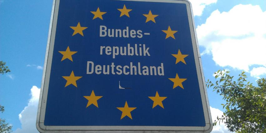 Duitsland doet het beter op de arbeidsmarkt dan westerburen