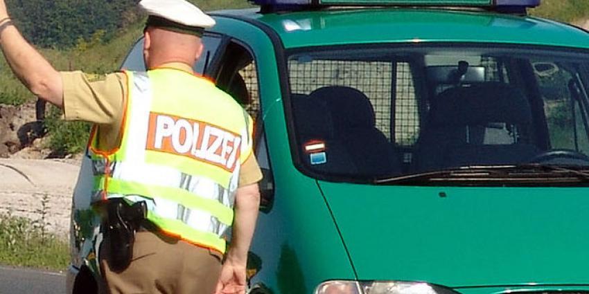 Treinongeval vlak over Duitse grens kost twee levens