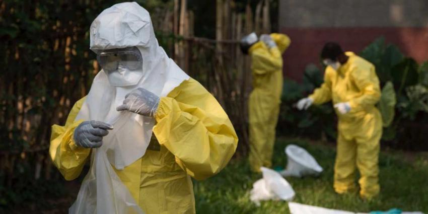 Ebola-uitbraak DR Congo bereikt kritieke fase