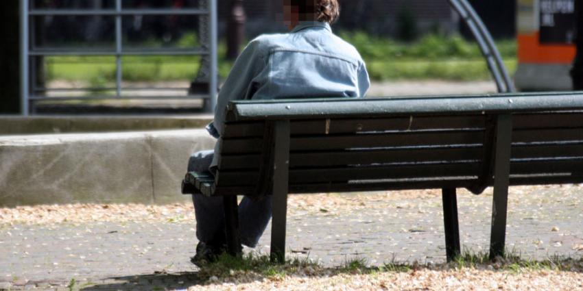 Ernst PTSS-symptomen bepaalt of trauma negatief of positief effect heeft op eenzaamheid